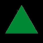 Bandeira verde Inconf.