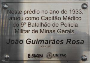 Guima Rosa a