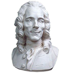 Voltaire menor
